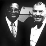 BB King and Louis Jannetta