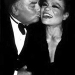 Ertha Kitt and Louis Jannetta