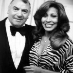Tina Turner and Louis Jannetta