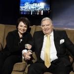 Patti Jannetta and  Lou Jannetta