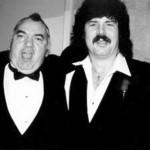 Burton Cummings and Louis Jannetta